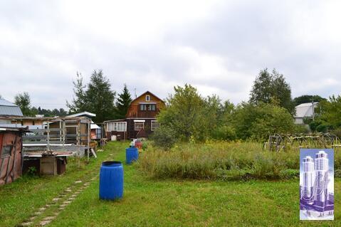 Дом 60м2 дер. Ртищево - Фото 4