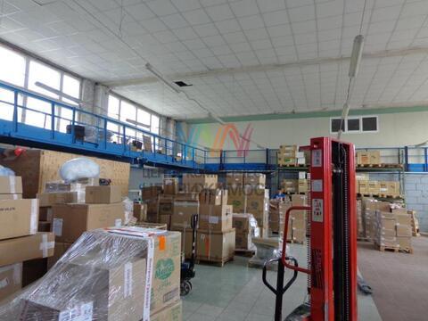 Продажа склада, Уфа, Электрозаводская ул - Фото 3