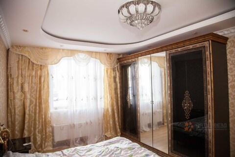 Продается 3-комн. квартира в г. Чехов, ул. Земская, д. 2 - Фото 4