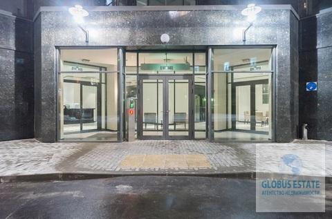 Апартаменты площадью 66,4 кв.м, без отделки в ЖК «Сады Пекина» - Фото 5