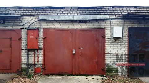 Продажа гаража в ГСК-10 по адресу: 1-й Люберецкий проезд, 6а - Фото 5