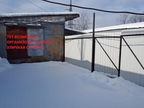 Утеплённый склад на ул. Софийская 58 - Фото 5