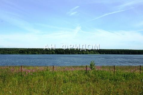 Участок 7 га на берегу Пироговского водохранилища - Фото 5
