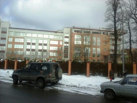 Участок Одинцово, Подушкинское шоссе, д. 27а. 12 соток - Фото 1