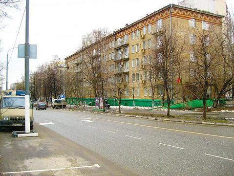 Аренда помещения 141,9 кв.м. в р-не м.Каховская (ул.Азовская 13) - Фото 1