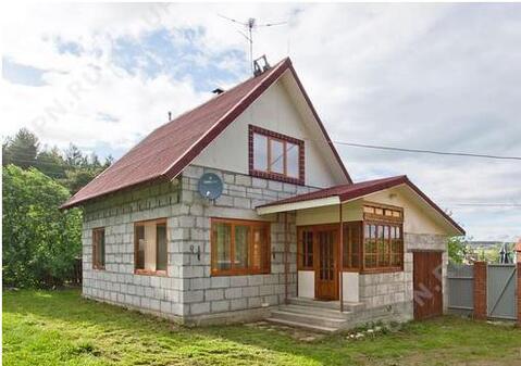 Продам дом в Кадниково - Фото 1