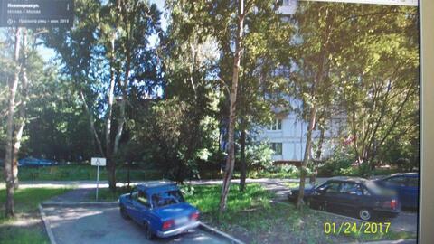 Продам 2-ком кв маленькую, но с большой кухней, ул Инженерная-30 - Фото 1