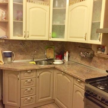Продам двухкомнатную квартиру в п. Бугры - Фото 2