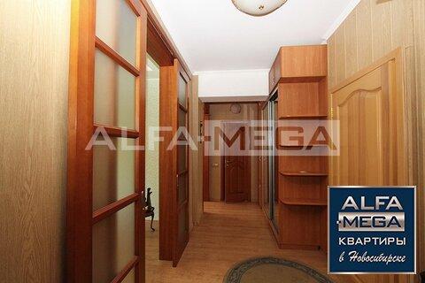 Римского-Корсакова 1-й переулок, д.5, купить квартиру - Фото 3