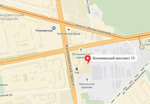 Новая коммерция у метро Пионерская - Фото 4