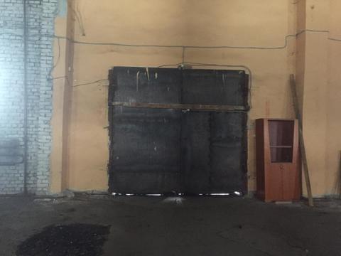 Сдам производственно-складское помещение в Юрьевце - Фото 3