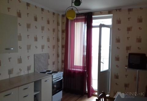 Сдается 1 к квартира в городе Мытищи, улица Академика Каргина - Фото 1