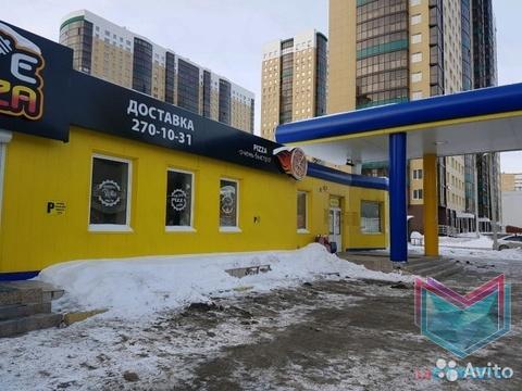 Торговое помещение 20 кв.м. Н. Островского, 95 - Фото 1