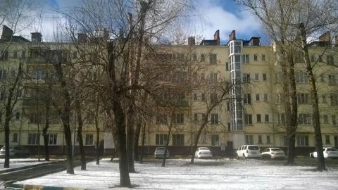Продается Однокомн. кв. г.Москва, Кабельная 3-я ул, 2 - Фото 1