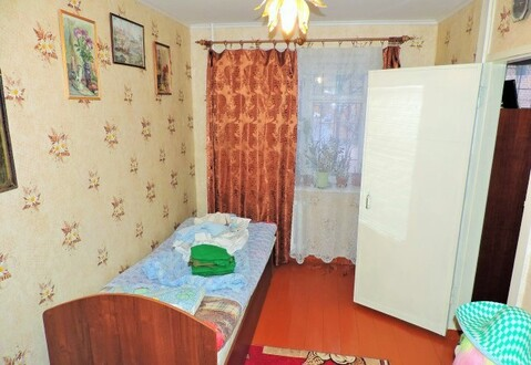 2-комнатная квартира, г. Серпухов, ул. Физкультурная, р-н Ногина - Фото 5