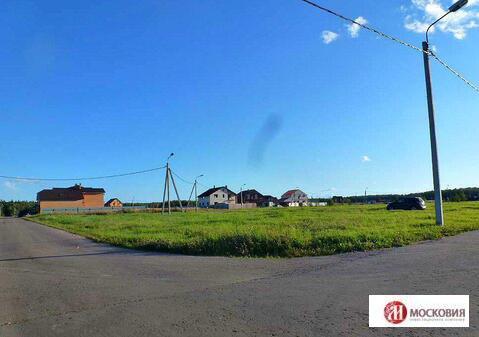 Земельный участок 12соток, ПМЖ, Новая Москва - Фото 3