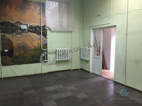 Аренда нежилого помещения 50 кв.м. на В.Дуброва - Фото 1