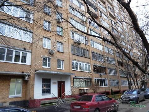 Метро Марьина Роща, Трифоновская улица, 11, 1-комн. квартира - Фото 1