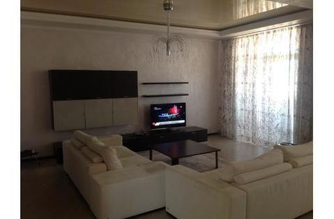 Продается 4-комнатная квартира по ул. Ефремова, 13, г. Севастополь - Фото 1