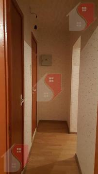 1-комн. кв, 36 кв.м, Подольск, Академика Доллежаля, д. 38 - Фото 4