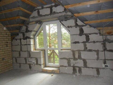 Продажа дома, 150 м2, Калининская - Фото 1
