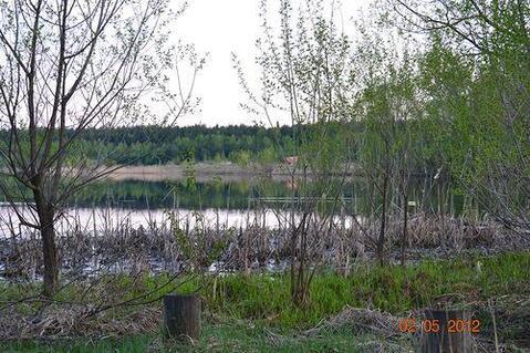 Участок 13 соток в д.Озерки, Клепиковского района. - Фото 4