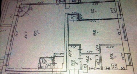 Торговое помещение 55 метров с арендаторами