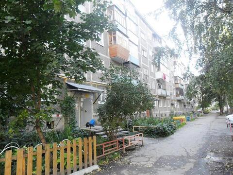 Продам 2-х комнатную квартиру в Октябрьском районе - Фото 1