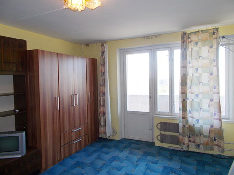 1-комнатная квартира на Онежской - Фото 1