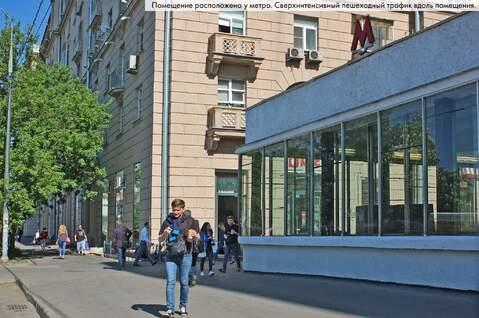 Сдаётся псн 203.9 м2, м. Ленинский проспект - Фото 1