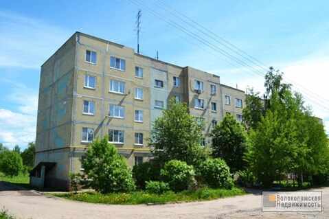 3-комнатная квартира в 5км от центра Волоколамска - Фото 2
