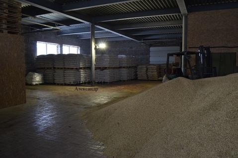 Продается Производственная База 2000 кв.м на земельном участке 1 Га. - Фото 4