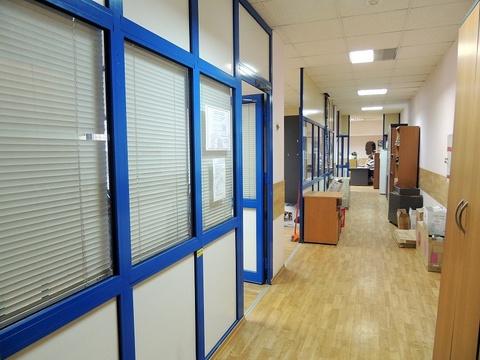 Аренда офисного помещения 122,9 м2 отдельным блоком Авиамоторная - Фото 4