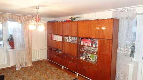 3-к квартира, г. Серпухов, ул. Ворошилова - Фото 1