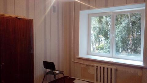Комната в 4-к квартире - Фото 1
