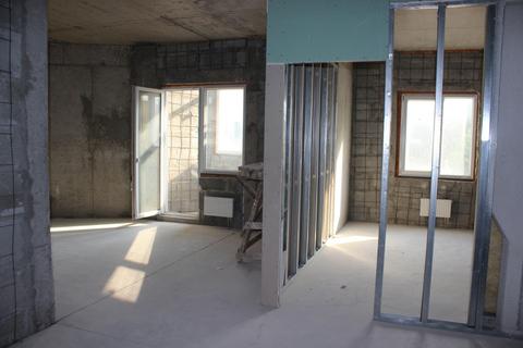 Трехкомнатная квартира с видом, Кореиз - Фото 2