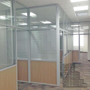 Офис с отделкой, 261 кв.м, этаж 9, БЦ А класса, 28 ифнс - Фото 5