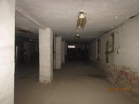 Продам производственное помещение 298 м2 - Фото 3