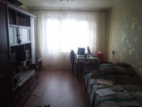 Квартира не угловая, тёплая, в середине дома, частично требуется . - Фото 2