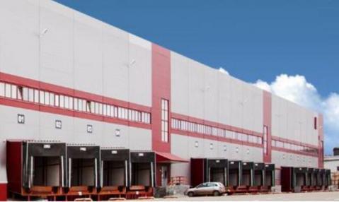 Аренда склада класса а в Щелково - Фото 2