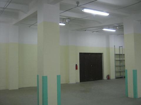 Складское помещение, 186.3 м2 в г. Мытищи - Фото 3