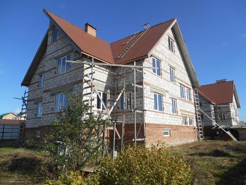 Продаётся хороший дом в деревне Сенькино-Секерино - Фото 5