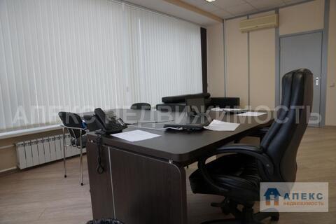 Аренда офиса 183 м2 м. Водный стадион в бизнес-центре класса В в . - Фото 1