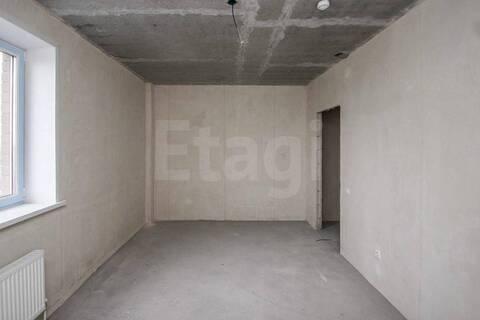 Продам 1-комн. кв. 42.1 кв.м. Тюмень, Геологоразведчиков проезд - Фото 3