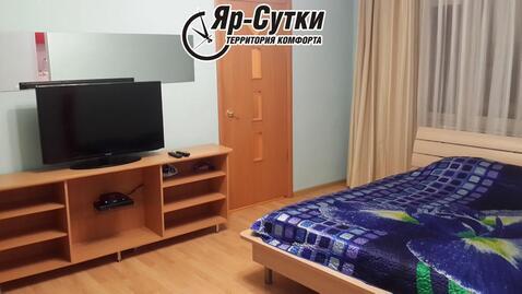 Квартира с евроремонтом в Ленинском р-не. Без комиссии - Фото 2