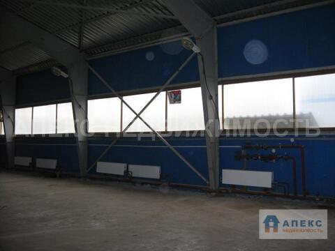 Аренда помещения пл. 974 м2 под склад, производство, , офис и склад . - Фото 2