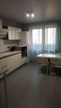 Сдается 1 комнатная квартира г. Обнинск пр. Ленина 207 - Фото 3