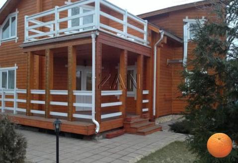 Сдается в аренду дом, Киевское шоссе, 37 км от МКАД - Фото 1