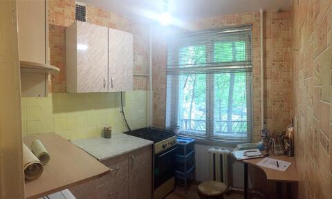 Продается 1-ая квартира, ул. Красноказарменная, 16б, 2/9 этаж - Фото 2