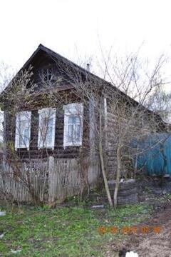 Дом в деревне Бобково - Фото 5